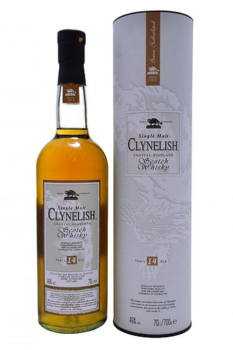 Clynelish 14 Years 700 ml
