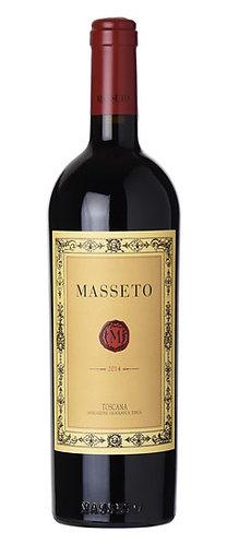 Masseto 2014