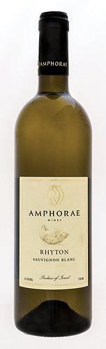 Amphorae Ryton Sauvignon Blanc 2013