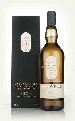 Lagavulin 12 Limited Edition