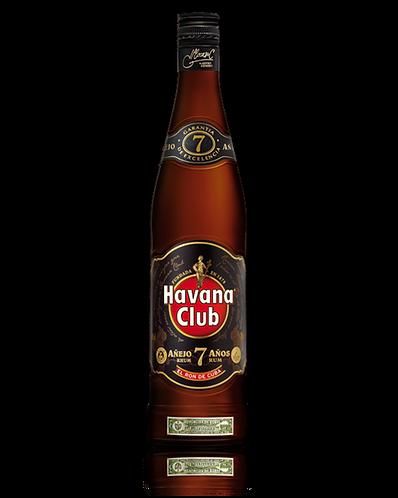 Havana Club 7 anejo 0.7