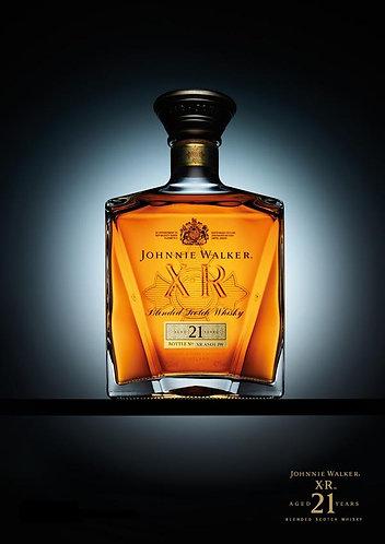 Johnnie Walker Gold XR 0.75