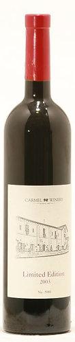Carmel Limited Edition 2017