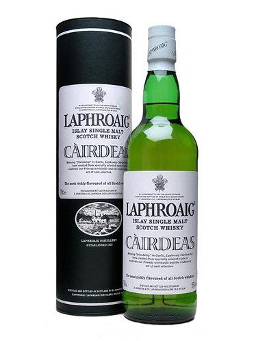 Laphroaig Cairdeas 0.7L