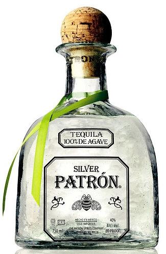 Patron Silver 700 ml