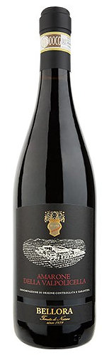 Bellora Amarone della Valpolicella DOCG 2013 1.5L