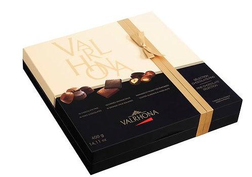 Valrhona 400 g pack
