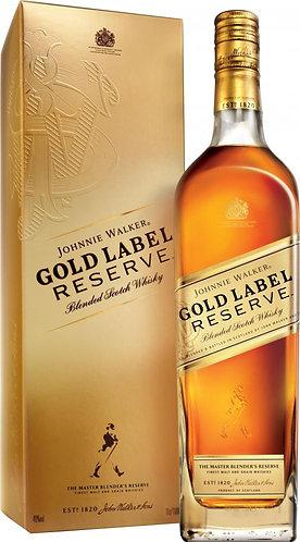 Johnnie Walker Gold Label 0.7