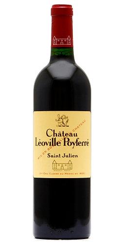 Chateau Leoville Poyferre 2016