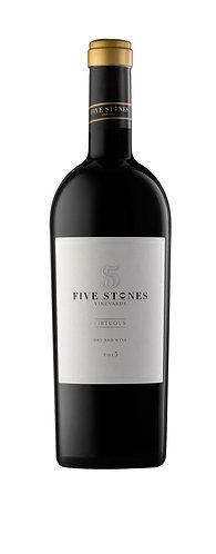 Five Stones Virtuous 2017