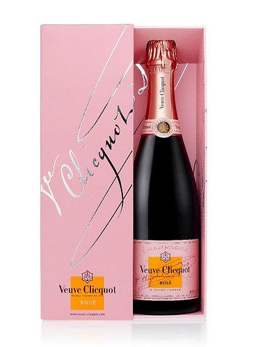 Veuve Clicquot Rose 0.75L