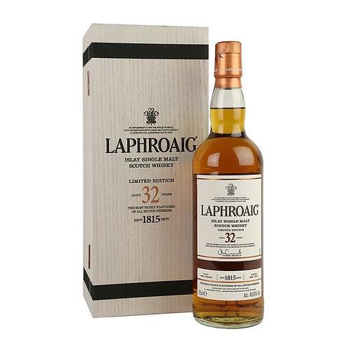 Laphroaig 32 0.7L