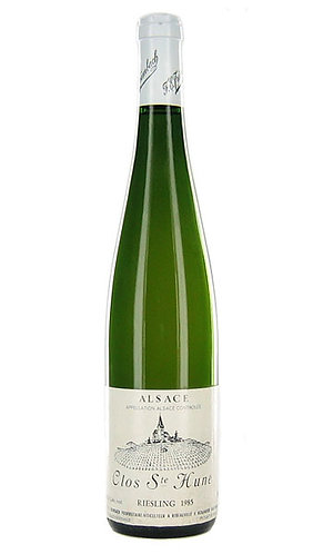 Trimbach Clos Ste Hune  Riesling 2009