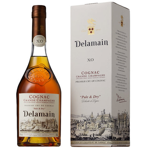 Delamain XO 700 ml