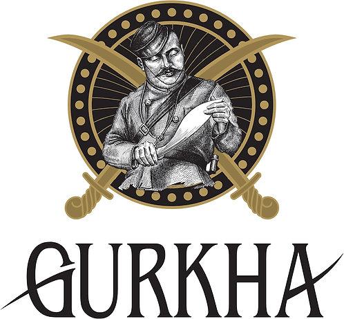 Gurkha Hedonism