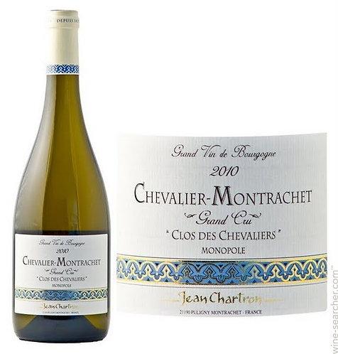 Chevalier Montrachet Grand Cru 2016