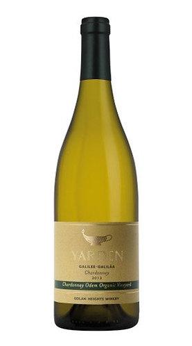 Yarden Odem Chardonnay 2018 750ml