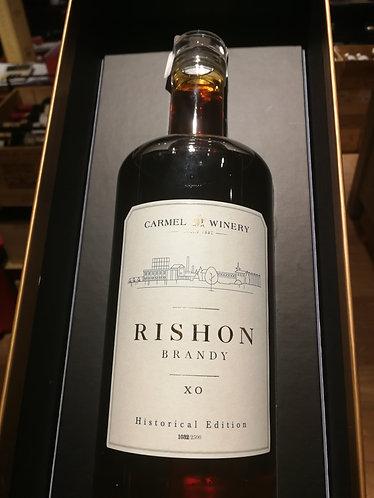 Rishoni Brandy XO 750 ml