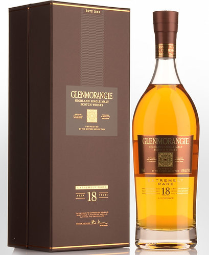 Glenmorangie 18 Years 0.7L