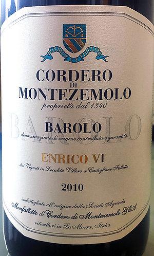 Barolo Enrico VI 2009