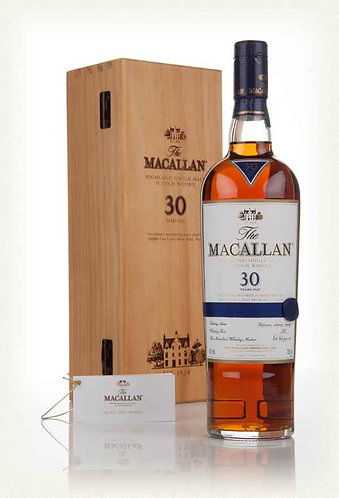 Macallan 30 Sherry Oak 700 ml