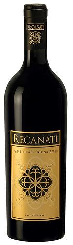 Recanati Special Reserve 2015