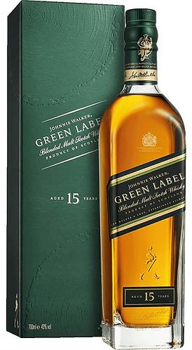 Johnnie Walker Green Label 0.7