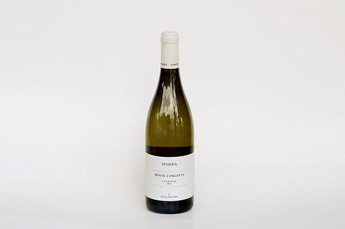 Sphera White Concepts Chardonnay 2019