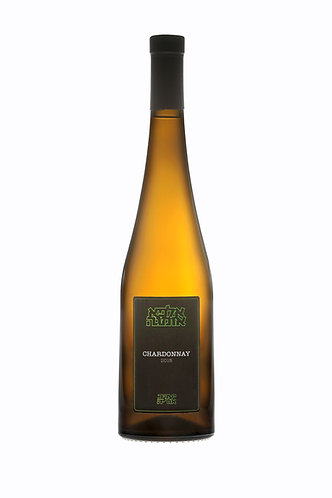 Chardonnay 2019 - Orange Wine