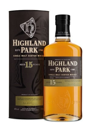 Highland Park 15 years 700 ml
