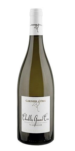 Chablis Grand Cru Garnier & Fils 2017