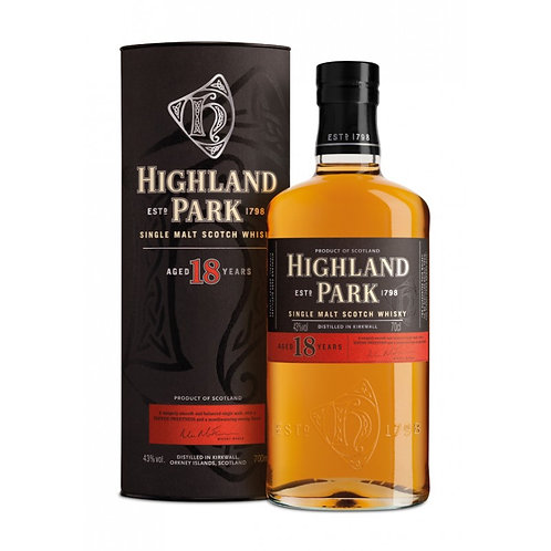 Highland Park 18 years 700 ml