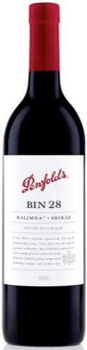 Penfolds BIN 28 2010