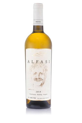 Alfasi Blanc 2018