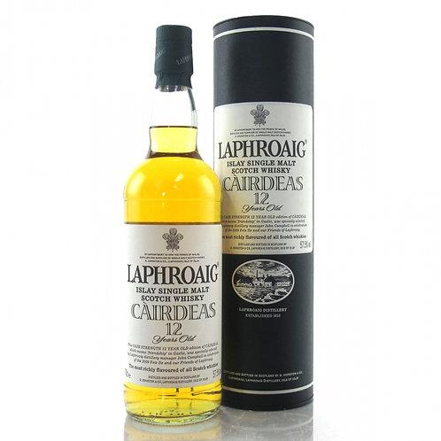 Laphroaig Cairdeas 12 Years 0.7L