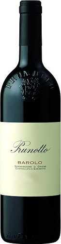 Prunotto Barolo 2015