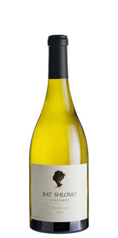 Bat Shlomo Chardonnay 2018