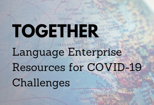 Language Enterprise Resources for Persevering through COVID-19