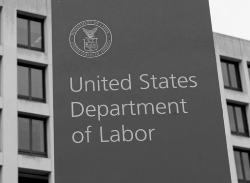 U.S. Department of Labor Propose Rule to Clarify Independent Contractor Status