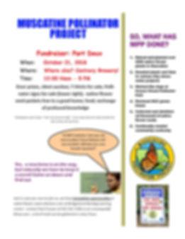 MPP Fundraiser Part Deux - Draft Flyer.j