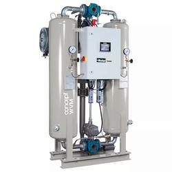 wvm_vacuum_regeneration_adsorption_dryer