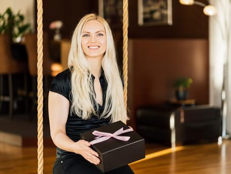 Hvordan få luksus inn i businesshverdagen din