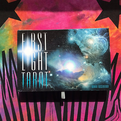 First Light Tarot - Boxed Set