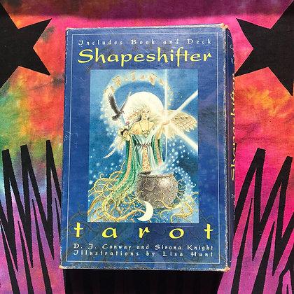 Shapeshifter Tarot - Boxed Set