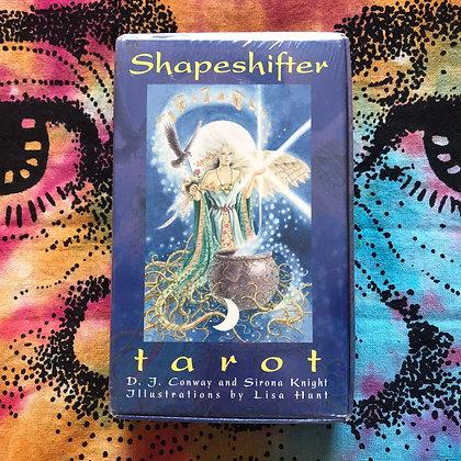 Shapeshifter Tarot Deck - NEW/Sealed