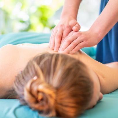 DIY Massage Tips