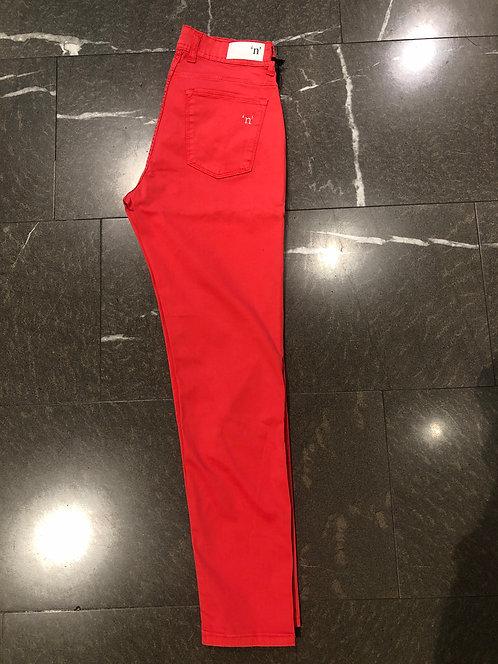 Pantaloni Skinny Noir 'n' bleu