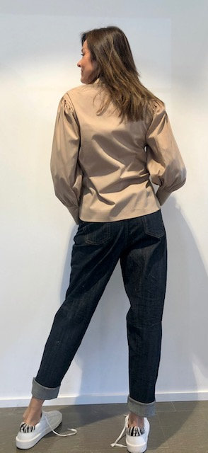 Jeans NOIR'N'BLEU