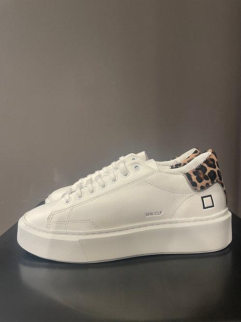 D.A.T.E. - mod. SFERA Calf Leopard