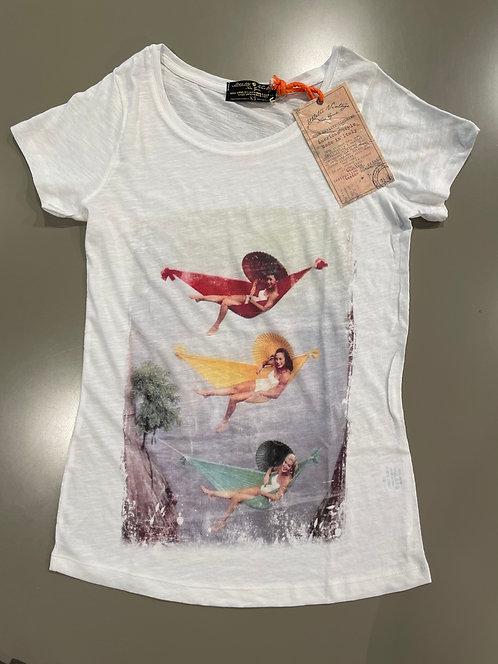 T-shirt ATHLETIC VINTAGE